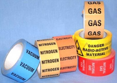 Safety Signage Tape